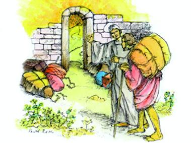 Zamyslenie z Biblie na každý deň Tesnou bránou